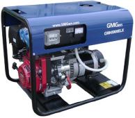 Бензогенератор GMGen GMH5000ELX, по выгодным ценам!