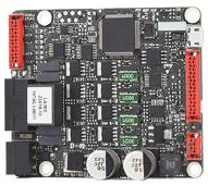 Цифровой контроллер положения для шаговых двигателей Hydra от Ingenia